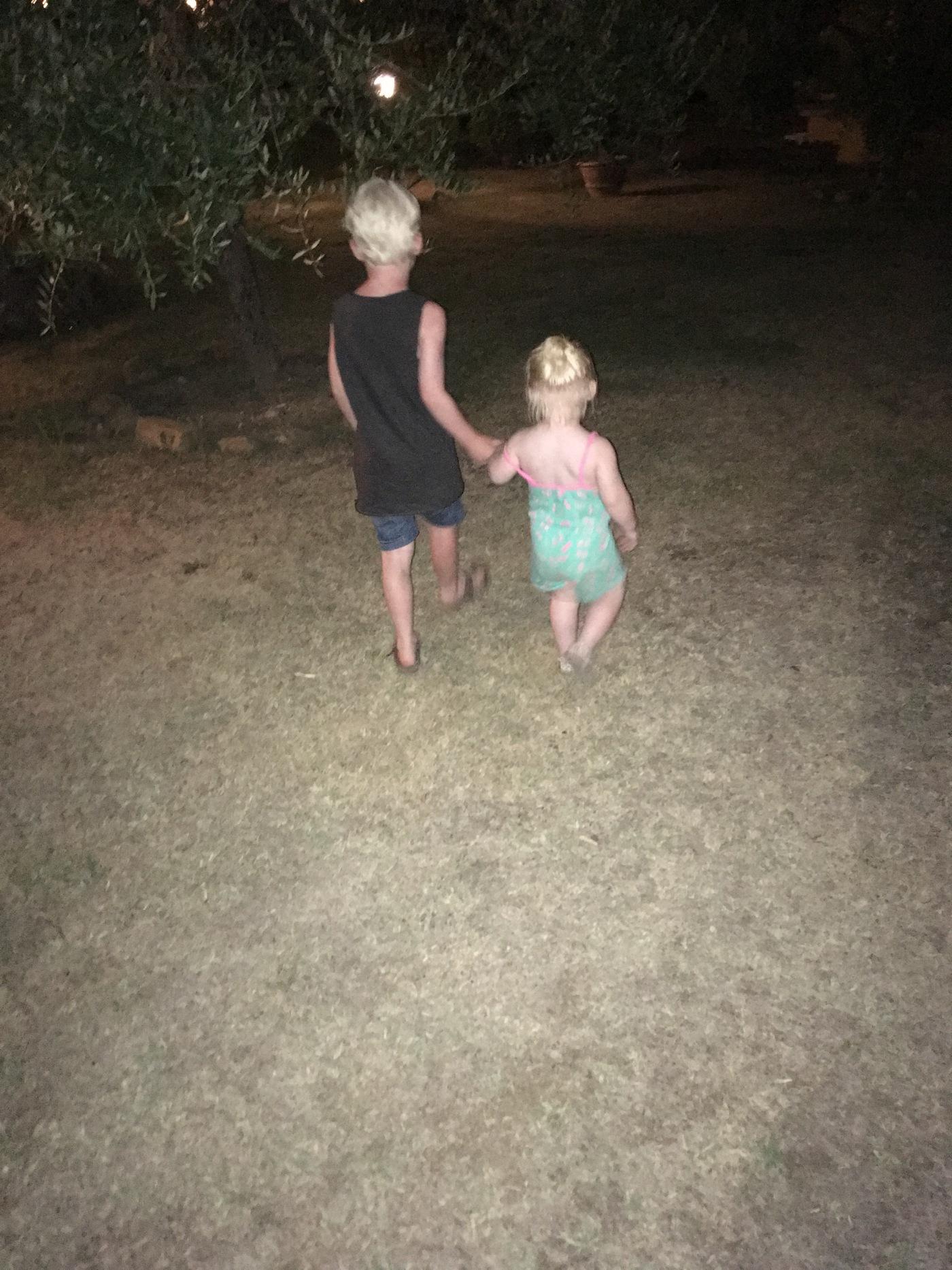 kleine kids