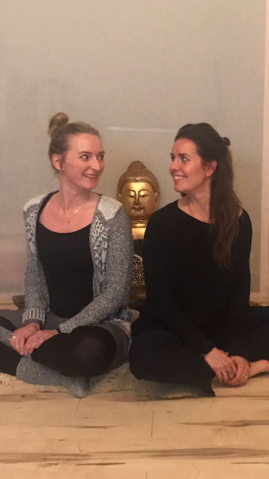 Training Mindfulness